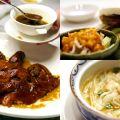 London Roast Duck at Shisen Hanten by Chen Kentaro
