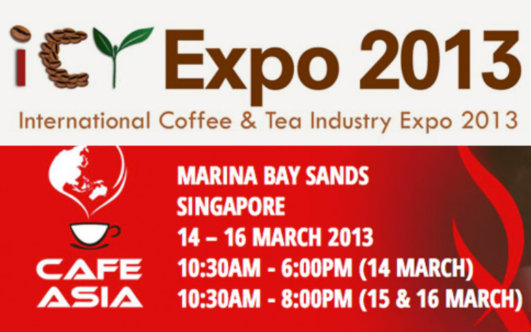 coffee industry singapore