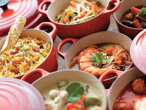 Casserole Dine on 3, Shangri-La's Rasa Sentosa Resort - 1-for-1 Buffet Dinner Offer