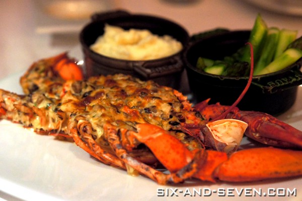Simple Grilled Whole Lobster Recipes — Dishmaps
