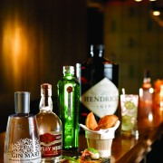 World of Gin | Axis Bar & Lounge