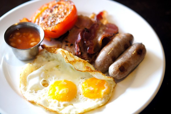 Dao Paolo Pizzabar | Big Fry Up