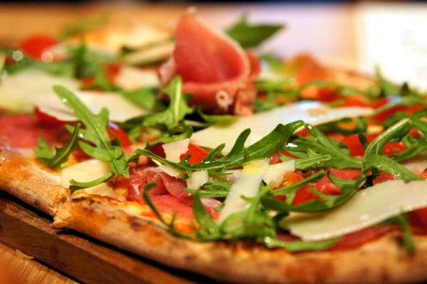 Sopra Cucina & Bar - Singapore's first Sardinian restaurant - Sopra Pizza