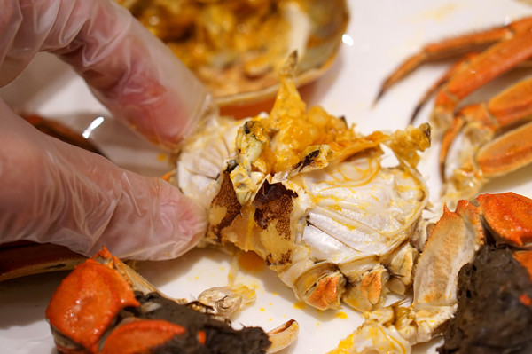 Hairy Crab Guide: 6 Simple Steps to Eat Hairy Crabs
