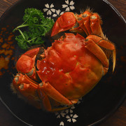 Hairy Crab Guide - 7 Places to eat Hairy Crab - Hai Tien Lo