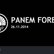 Panem Forever: Singapore's first Hunger Games-inspired Event