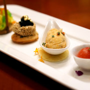 Jiang-Nan Chun Four Seasons Singapore - Four Great Beauties of China - Scent of the Heavenly Beauties Combination Platter