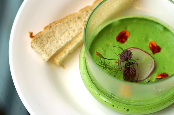 Joie - Orchard Central - Pea Soup