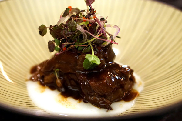 MAY MAY 65 Tras Street - Braised Wagyu