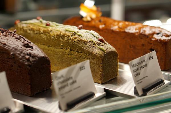 Pantler - Telok Ayer - Pound Cakes