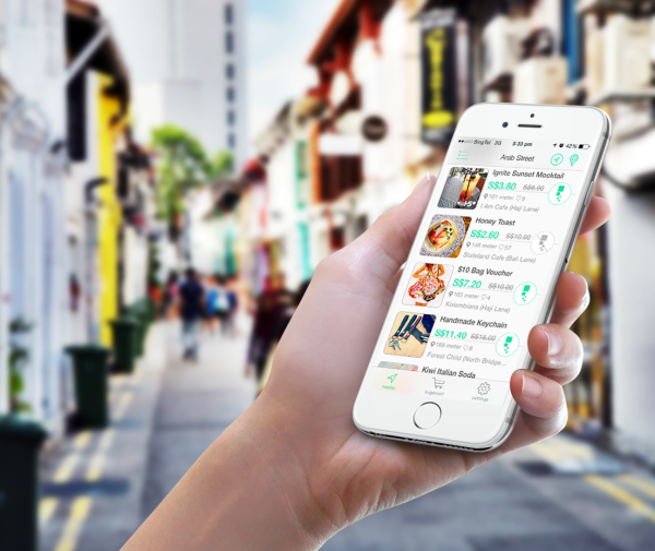 Discover Great Deals and Places with Sugar App