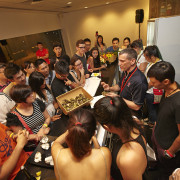 SAVOUR 2015 - Singapore's Premier Gourmet Festival - Celebrating Singapore