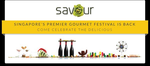 SAVOUR 2015 - Come Celebrate The Delicious