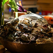 The Westin Singapore Seasonal Tastes - Seafood Night Promotion 19-28 Mar 2015
