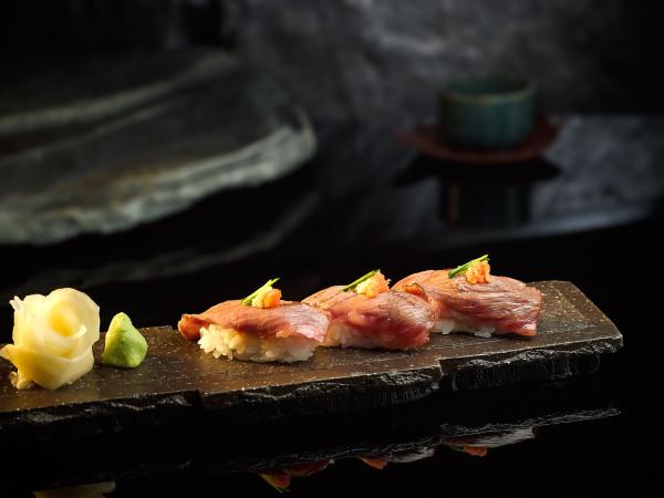 Yonezawa Wagyu Beef Promotion at Keyaki, Pan Pacific ...