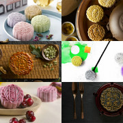 SixSeven The6and7 - Singapore Mooncake Guide 2015
