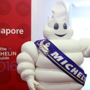Singapore Michelin Guide Coming in 2016