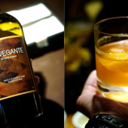 Capella Singapore Launches Navegante Rum - Bob's Bar - Collage