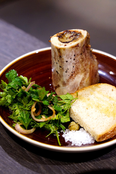Dehesa Singapore - Nose-to-Tail Dining on North Canal Road - Bone Marrow 2