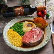 Lawry's The Prime Rib Joins Palate Dining Programme