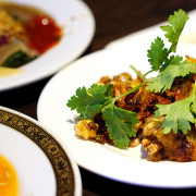 30th Anniversary Penang Hawkers' Fare at White Rose Cafe York Hotel Singapore - Oyster Omelette