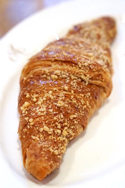 Antoinette's La Croissanterie Antoinette series - Chocolate Croissant
