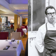 BLU Welcomes 3-Michelin Star Chef Pascal Barbot - Collage