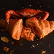 Antoinette Chilli Crab Croissant