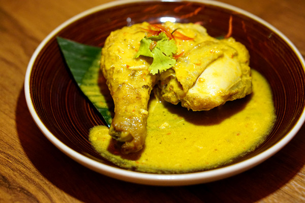 Naughty Nuri's Opens in Singapore, Capitol Piazza - Lemak Chilli Party