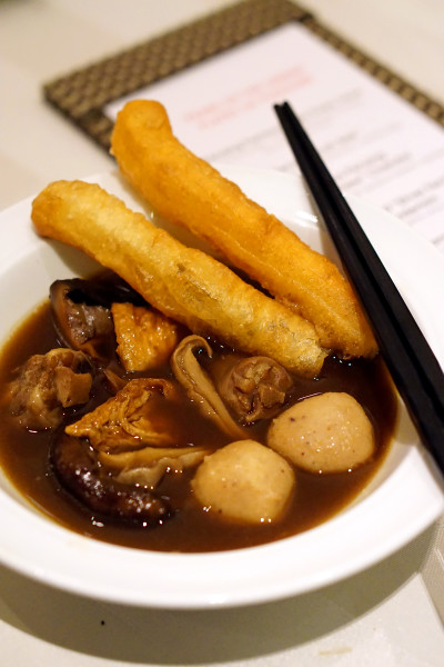 10 at Claymore, Pan Pacific Orchard - Pearl of Orient Penang Fiesta - Bak Kut Teh with Kurobuta Belly Ribs