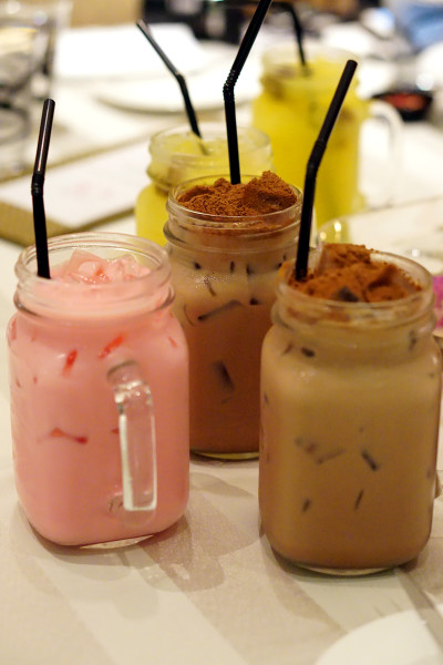 10 at Claymore, Pan Pacific Orchard - Pearl of Orient Penang Fiesta - Drinks