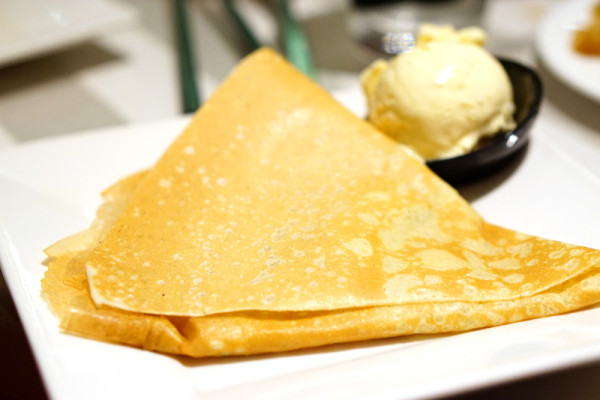 10 at Claymore, Pan Pacific Orchard - Pearl of Orient Penang Fiesta - Durian Pancake