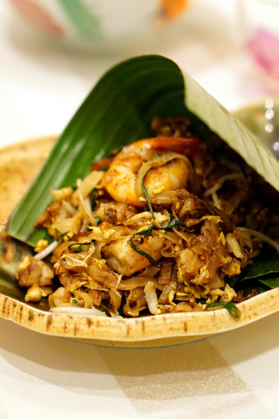 10 at Claymore, Pan Pacific Orchard - Pearl of Orient Penang Fiesta - Penang Char Kway Teow,