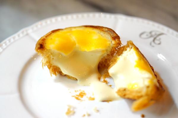 Antoinette's All-New Cheese Tarts - Vanilla Cheese Tart