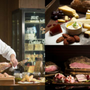 Ash & Elm InterContinental Singapore - Wine Down with Charcuterie & Cheese Night