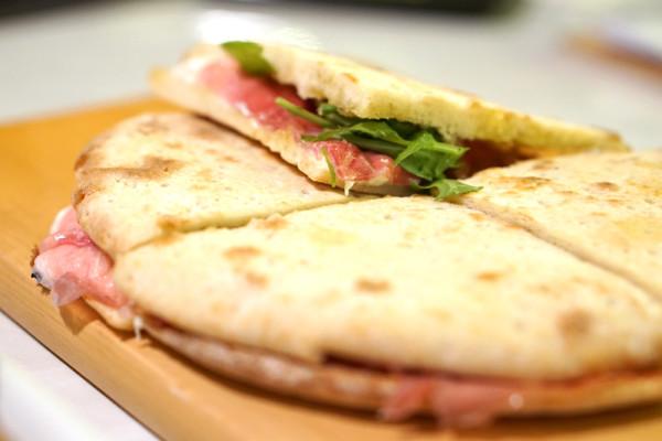 Ciao@ Italian Risto-Bar - Pizzawich