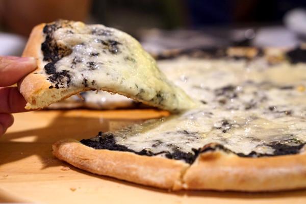 Ciao@ Italian Risto-Bar - Tartufina Pizza