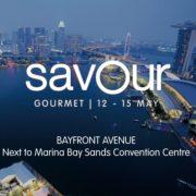 Savour 2016 - Savour Gourmet Returns