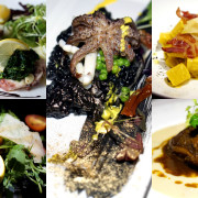 Six&Seven Guide 5 Must-Try Italian Restaurants in Singapore for Every Occasion - Collage