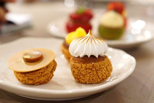 Angela May Food Chapters, Robinsons The Heeren - Choux 2