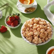 Garrett Popcorn Simply Strawberry