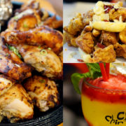 Chir Chir Fusion Chicken Factory - New Menu Highlights - Featured