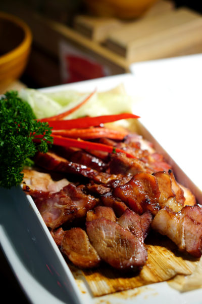 Hawkerlicious Buffet at Flavours at Zhongshan Park - Char Siew
