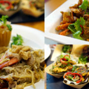 Hawkerlicious Buffet Spread at Flavours at Zhongshan Park