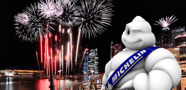 The first edition of the MICHELIN guide Singapore will be unveiled on 21 July 2016