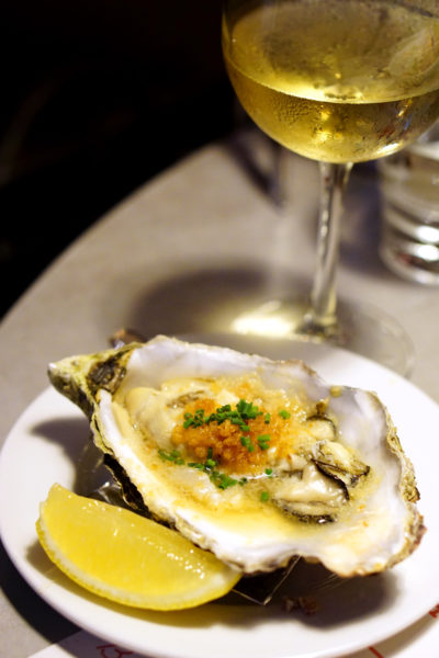 Pince & Pints Restaurant and Bar - New Limited Offerings - Grilled XXL Oysters