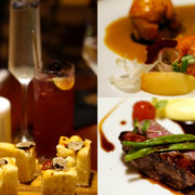 UsQuBa Scottish Restaurant & Bar at One Fullerton - Featured