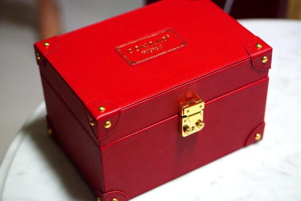 Mid-Autumn 2016 at Golden Peony Conrad Centennial Singapore - Treasure Box