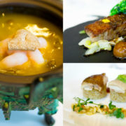Exclusive Niigata City Set Menu at Tong Le Private Dining - Featured