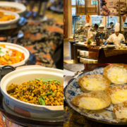 Taste of Heaven at The Fullerton Hotel's Young Hawker Series - Town Restaurant - Featured